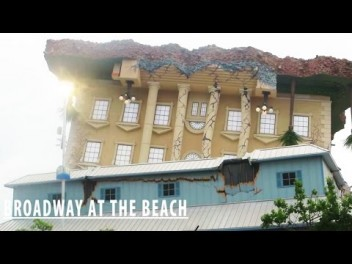 Youtube video of Broadway at the Beach