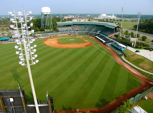 When Is The Next Myrtle Beach Pelicans Home Game