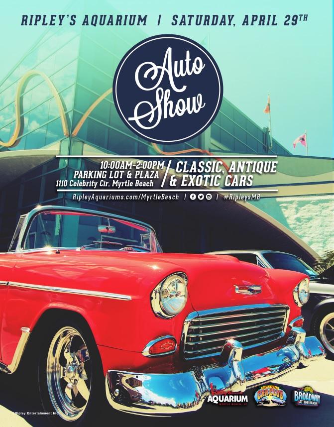 Ripley S Auto Show